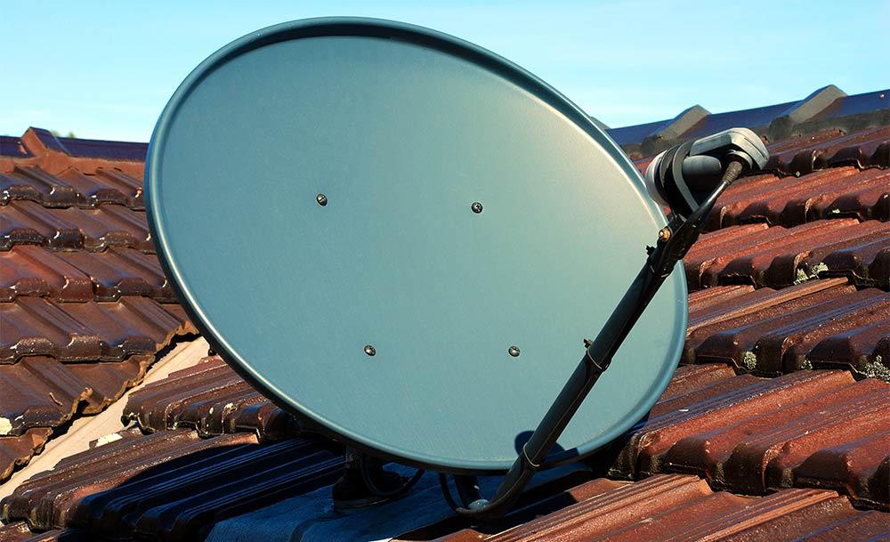 Vente et installation d'antennes et de domotique à Grézillé